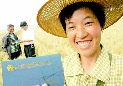 农村不易得到金融支持!贷款难比贷款贵更为紧迫 原因何在?_九融资网9rongzi.com
