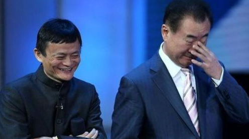 """王健林进军互金 为""""万达贷""""豪砸600亿对抗马云支付宝_九融资网9rongzi.com"""