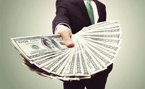 微信闪电借款 实现快速贷款一分钟到账_九融资网9rongzi.com